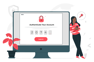 Knowledge based authentication